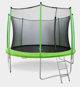 Oxygen Fitness Standard 12 ft inside (Light green)