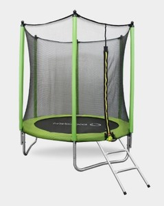 Oxygen Fitness Standard 6 ft outside (Light green)